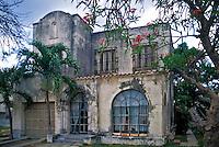 Miramar District Havana Cuba Urban House, Republic of Cuba,