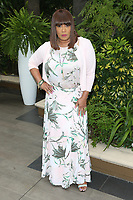 BEVRLY HILLS, CA - MAY 10: Kym Whitley at the 88th Annual Mother's Day Luncheon and Fashion Show at the Beverly Wilshire Four Seasons Hotel in Beverly Hills, California on May 10, 2017. Credit: Faye Sadou/MediaPunch
