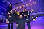 Celtic Manor Christmas Kingdom Opening Night 2016