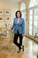 Boston Globe - Vicki Kennedy - Feature