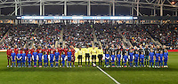 USWNT vs Germany, March 1, 2017