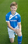St Johnstone Academy Under 13&rsquo;s&hellip;2016-17<br />Craig Donald<br />Picture by Graeme Hart.<br />Copyright Perthshire Picture Agency<br />Tel: 01738 623350  Mobile: 07990 594431