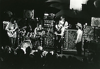 Grateful Dead 1971 07-31- Yale Bowl   Photographer Unknown