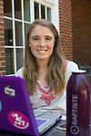 Shelby Martin Graduate Student Psychology