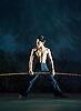 Rice <br /> Cloud Gate Dance Theatre of Taiwan <br /> at Sadler's Wells, London, Great Britain <br /> press photocall<br /> 26th February 2014 <br /> <br /> <br /> Pollen II<br /> <br /> Huang Pei-hua<br /> Tsai Ming-yuan <br /> <br /> Fire<br /> <br /> Chen Wei-an<br /> Hou Tang-li<br /> Lai Chun-wei<br /> Lee Tsung-hsuan<br /> Lin Hsin-fang<br /> Tsai Ming-yuan<br /> Wang Po-nien<br /> Wong Lap-cheong<br /> Yu Chien-hung<br /> <br /> <br /> Photograph by Elliott Franks