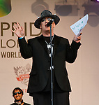 2012070702-Boy George at World Pride 2012 - London