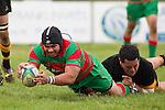 100605 Counties Manukau Club Rugby - Waiuku vs Bombay