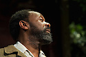 FENCES, by August Wilson, opens at the Duchess Theatre, in London's West End, following a successful run at Theatre Royal Bath. Lenny Henry takes on the lead role of Troy Maxson in, this production, which is directed by Paulette Randall. Picture shows: Lenny Henry (Troy Maxson).