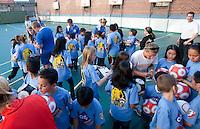 Citi Soccer Kids San Francisco September 24 2010