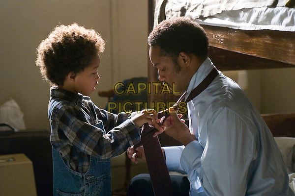 JADEN CHRISTOPHER SIRE SMITH & WILL SMITH.in The Pursuit of Happyness.*Editorial Use Only*.Ref: FB.www.capitalpictures.com.sales@capitalpictures.com.Supplied by Capital Pictures.