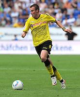 FUSSBALL   1. BUNDESLIGA  SAISON 2011/2012   2. Spieltag   13.08.2011 TSG 1899 Hoffenheim - Borussia Dortmund  Kevin Grosskreutz (Borussia Dortmund)