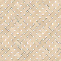 Name: Basketweave 3cm x 6cm<br /> Style: Classic<br /> Product Number: NRFBKW3X6<br /> Description: 24&quot;x 24&quot; Basketweave 3x6 in Saint Richard, Thassos (h)