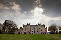 House of Binns, Scotland