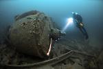 Cornish Wrecks