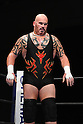 Giant Bernard,AUGUST 10, 2010 - Pro Wrestling :New Japan Pro-Wrestling event at Yokohama Cultural Gymnasium in Kanagawa, Japan. (Photo by Yukio Hiraku/AFLO)