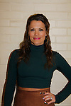 Melissa Claire Egan - The Young and The Restless - Genoa City Live celebrating over 40 years with on February 27. 2016 at The Lyric Opera House, Baltimore, Maryland on stage with questions and answers followed with autographs and photos in the theater.  (Photo by Sue Coflin/Max Photos)
