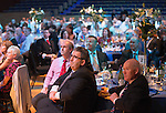 St Johnstone Hall of Fame Dinner, Perth Concert Hall...05.10.13<br /> <br /> Picture by Graeme Hart.<br /> Copyright Perthshire Picture Agency<br /> Tel: 01738 623350  Mobile: 07990 594431