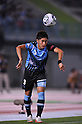 Yusuke Tanaka (Frontale), July 27, 2011 - Football / Soccer  : 2011 J.LEAGUE Yamazaki Nabisco Cup, 1st Round 2nd Leg match between Kawasaki Frontale 3-1 Sanfrecce Hiroshima at Kawasaki Todoroki Stadium, Kanagawa, Japan. (Photo by Atsushi Tomura /AFLO SPORT) [1035]