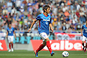 Yuzo Kurihara (Marinos), April 29th, 2011 - Football : 2011 J.LEAGUE Division 1, 8th Sec match between Yokohama Marinos 1-1 Shimizu S-Pulse at Nissan Stadium, Kanagawa, Japan. (Photo by Akihiro Sugimoto/AFLO SPORT) [1080].