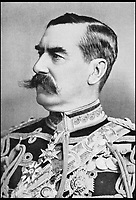 BNPS.co.uk (01202 558833)<br /> Pic: AmberleyBooks/BNPS<br /> <br /> Wolseley's friend and fighting general at Tsate, Brigadier Sir Baker C. Russell.<br /> <br /> The remarkable untold story of an epic battle between the British and a resilient native mountain tribe called the Bepadi which brought a definitive end to the Zulu War has been revealed in a new book.<br /> <br /> Much has been written about the famous British rearguard of Rorke's Drift in January 1879 but there was another significant battle 11 months later - at Fighting Kopke - which has been completely overlooked until now.<br /> <br /> Following the British annexation of the Transvaal in 1877, the Bapedi tribe and the British were at loggerheads for two years with the Bapedi getting the upper hand in several skirmishes.<br /> <br /> The conflict came to a head in a fierce four day battle at Fighting Kopke where the Bapedi were finally defeated by British troops and their Swazi allies under the command of Sir Garnet Wolseley in November 1879.