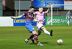 Drogheda United V Wexford Youths Promotion Play-Off 2016