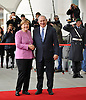 feb.16-16,6th German and Israeli Governments Consultations in Berlin,Chancellery