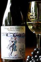 Oak Knoll Pinot Gris