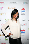 """Tashera Simmons Attends Wendy Williams celebrates the launch of her new book """"Ask Wendy"""" by HarperCollins and  her new Broadway role as Matron """"Mama"""" Morton in Chicago - Held at Pink Elephant, NY"""