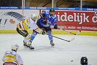 IJSHOCKEY: HEERENVEEN; 21-02-2015, IJstadion Thialf, UNIS Flyers - Laco Eaters Limburg, uitslag 10-1, ©foto Martin de Jong