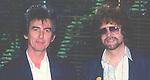George Harrison, Jeff Lynne