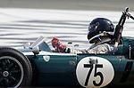 Cooper Formula One driver profile
