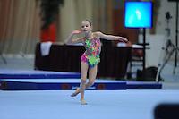 TURNEN: HEERENVEEN: Sportstad, 28-02-2016, Sidijk Gymnastics Tournament, ©foto Martin de Jong