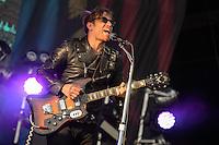 The Black Keys auf dem  Hurricane Festival 2014 am Eichenring Scheessel am 22.June 2014. Foto: Rüdiger Knuth