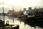 INSHORE FISHING UK 1980S