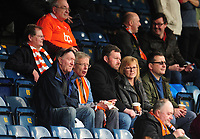 Photographer Kevin Barnes/CameraSport<br /> <br /> The EFL Sky Bet League Two - Wycombe Wanderers v Blackpool - Saturday 11th March 2017 - Adams Park - Wycombe<br /> <br /> World Copyright &copy; 2017 CameraSport. All rights reserved. 43 Linden Ave. Countesthorpe. Leicester. England. LE8 5PG - Tel: +44 (0) 116 277 4147 - admin@camerasport.com - www.camerasport.com