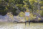 Everglades National Park Boundary