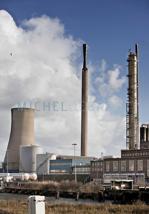 Dsm Keukens Fabriek : DSM IJmuiden MICHEL DE GROOT PHOTOGRAPHER
