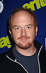 "Louis CK..arriving at The New York Premiere of HBO's 3rd Season of ""Entourage"" on June 7, 2006 at Skirball Center for the Performing Arts at New York University. ..Robin Platzer, Twin Images"