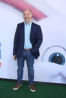 NEW YORK, NY-June 25:  Chris Renaud at Universal Pictures & Illumination Entertainment present the premiere of The Secret Life of Pets  at the  David H. Koch Theartre Lincoln Center in New York. NY June 25, 2016. Credit:RW/MediaPunch