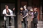 "'Avenue Q"" 13th Anniversary and 3,QQQ Performance with Bar Mitzvah"