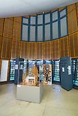 case vinimoi, centre culturel Tjibaou