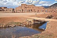 Taos Pueblo photos