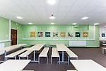 T&B (Contractors) Ltd - Becket Keys School, Brentwood  3rd August 2013