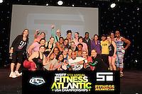 Shaun T Fitness Atlantic 2015