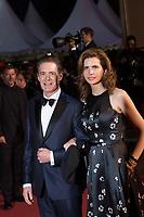 Cannes: Twin Peaks Premiere
