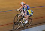 Icebreaker Rd 3 - Indoor Track Cycling