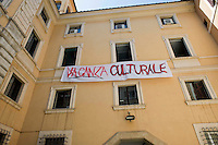 Roma 3 Luglio 2014<br />
