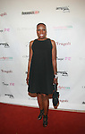 Essence Magazine's Mikki Taylor attends COVERGIRL Queen Collection Presents The 2nd Annual Blackout Awards Held at Newark Hilton Gateway, NJ  6/12/11