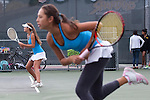 High School Girls Tennis