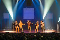2013-04-19 Wise Guys - Stadthalle Braunschweig
